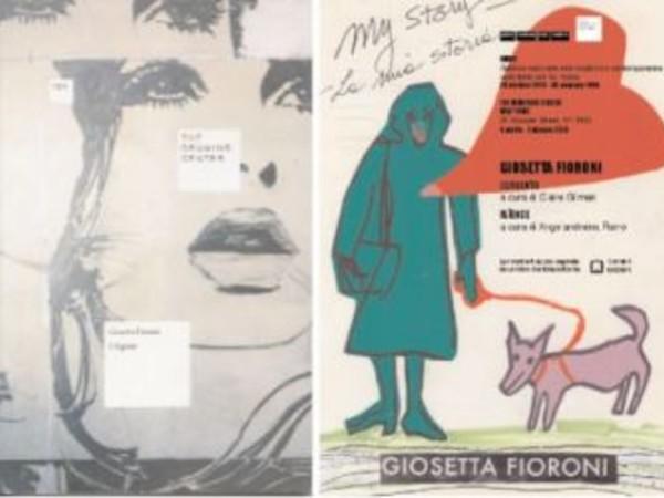 Giosetta Fioroni. L'argento/ Faïence, 1993-2013, Galleria nazionale d'arte moderna e contemporanea, Roma