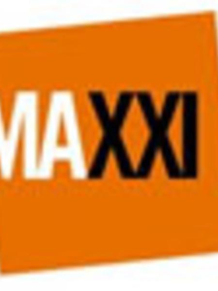 Logo Museo MAXXI - Roma