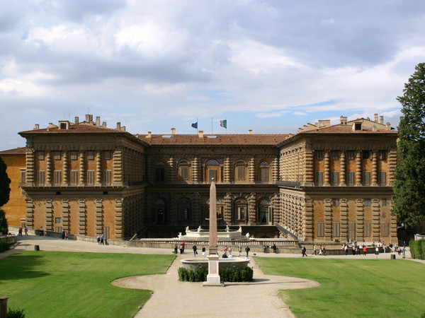 Firenze Barocca