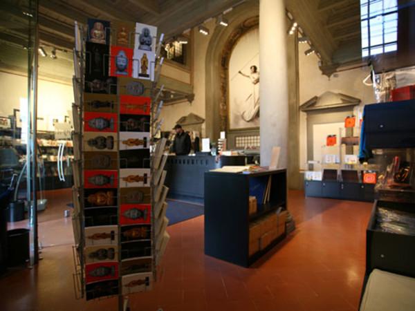 Bookshop del Museo Nazionale Alinari