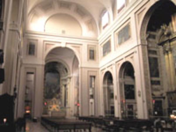 Chiesa di Santa Maria della Pietà e di San Rocco
