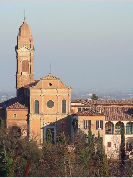 Chiesa di San Michele in Bosco