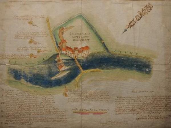 Immagini del territorio veronese nella mappe di Gasparo Bighignato (Minerbe 1655- Verona 1728)