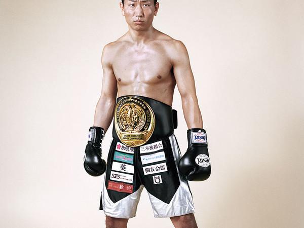 Katsuji Takahashi, Kick Boxing Champion, Giada Ripa 2016