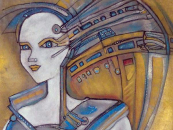 L'Imperatrice by Gaia Macchina