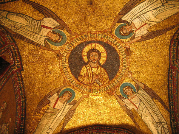 Cappella San Zenone