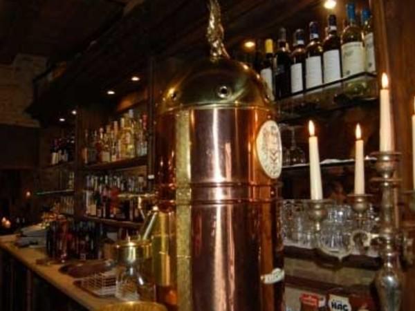 Taverna del Campiello Remer