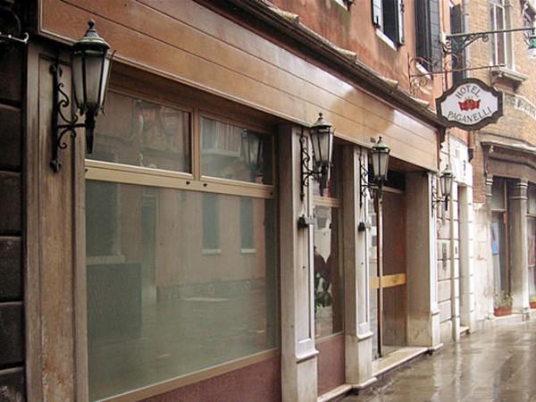 Hotel Paganelli