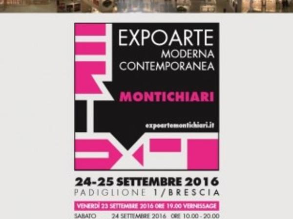 Calendario Fiera Montichiari.Expoarte Moderna E Contemporanea Mostra Montichiari