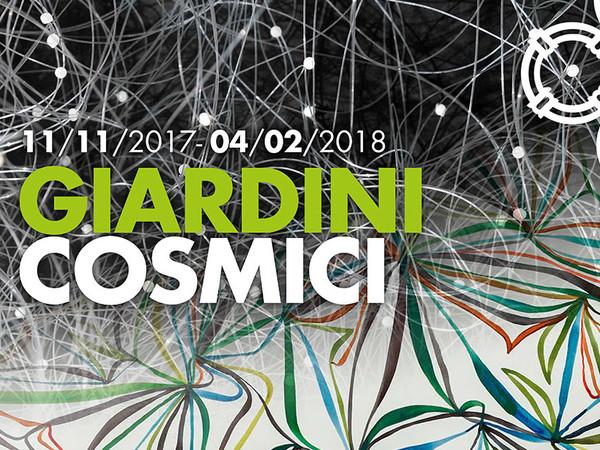 Giardini Cosmici. Aldo Grazzi / Maurizio Donzelli, Complesso Museale Palazzo Ducale di Mantova