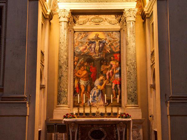 Cappella Sforza