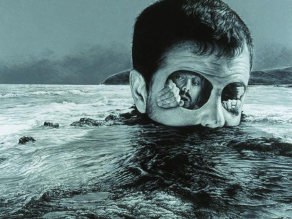 José Molina, Naufraghi nel proprio mare, 2005