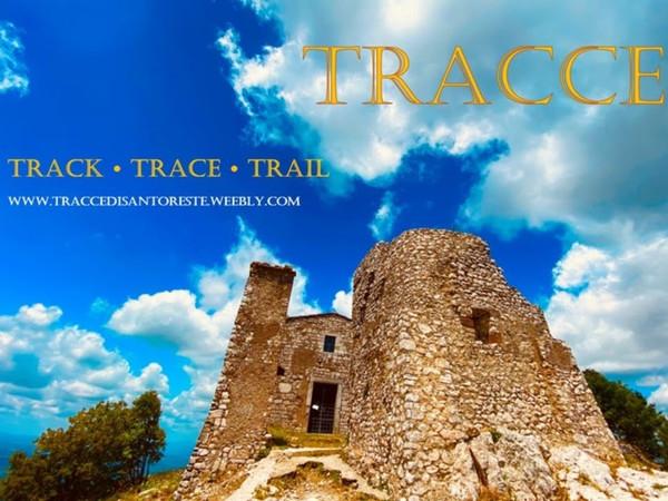 TRACCE TRACK•TRACE•TRAIL