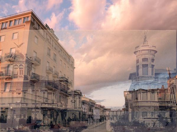 Carolina Sandretto, Il Villino, dalla serie POSTCARDS FROM ITALY