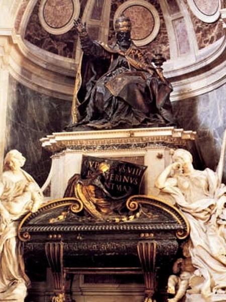 Monumento sepolcrale di Urbano VIII