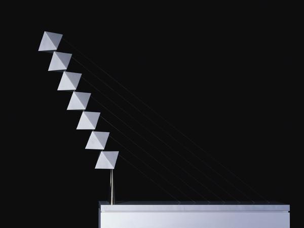 Capodimonte, la mostra di Calatrava
