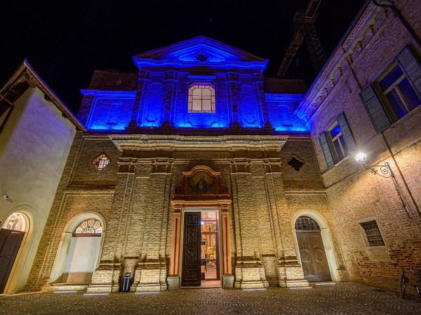 Chiesa di Santa Maria della Stella, Saluzzo