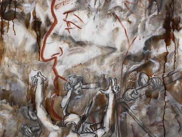 Elisabetta Rogai, Dante infernale