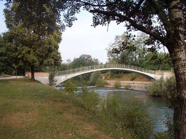 Parco della Pellerina