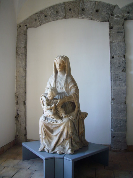 Museo Civico di Castel Nuovo