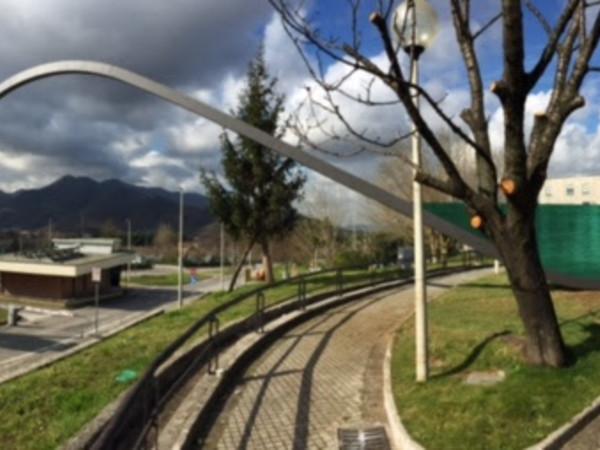 L'albero della cuccagna di Costas Varotsos, Campus di Fisciano - Università degli Studi di Salerno