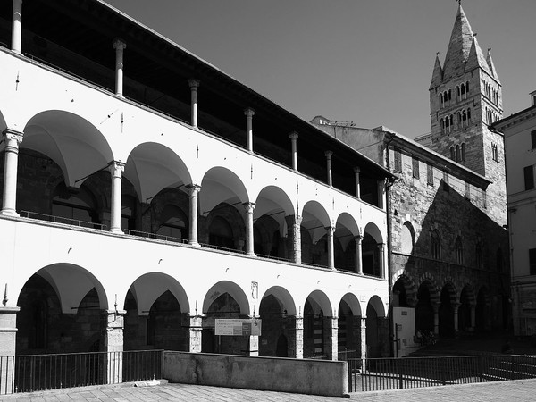 Chiesa di San Giovanni di Pré