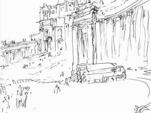 Il Grand Tour. Àlvaro Siza in Italia 1976-2016 / La misura dell'Occidente. Álvaro Siza _ Giovanni Chiaramonte