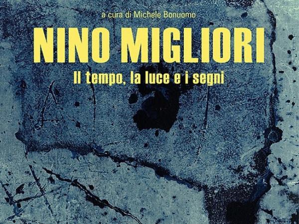 Nino Migliori, Il tempo, la luce, i segni, M77 Gallery, Milano