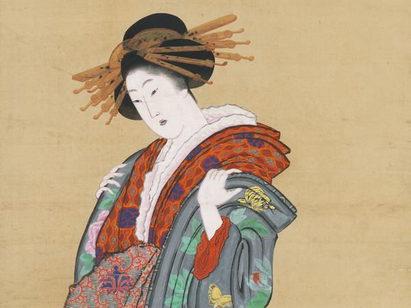 Hokusai Beauty. Le bellissime donne del periodo Edo