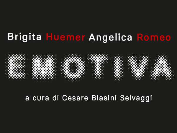 Brigita Huemer - Angelica Romeo. Emotiva