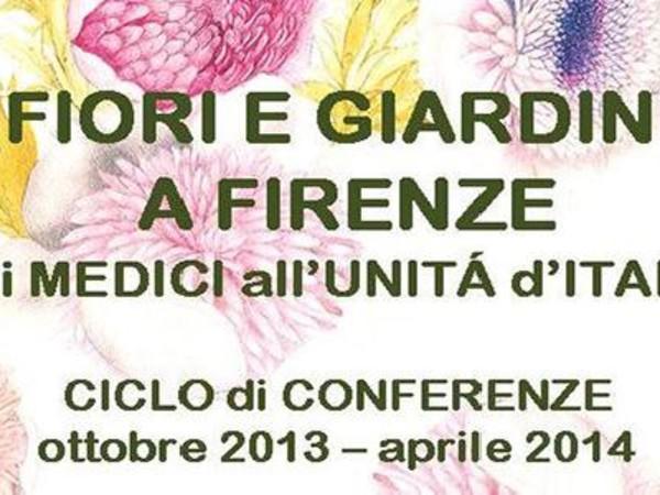 Fiori e giardini a Firenze. Dai Medici all'Unità d'Italia, Palazzo Pitti, Firenze
