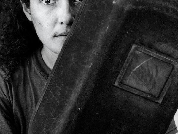 Donna Faber. Lavori maschili, sessismo e altri stereotipi. Palazzo Ducale, Genova