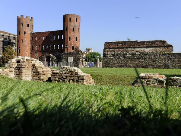 Parco Archeologico delle Porte Palatine