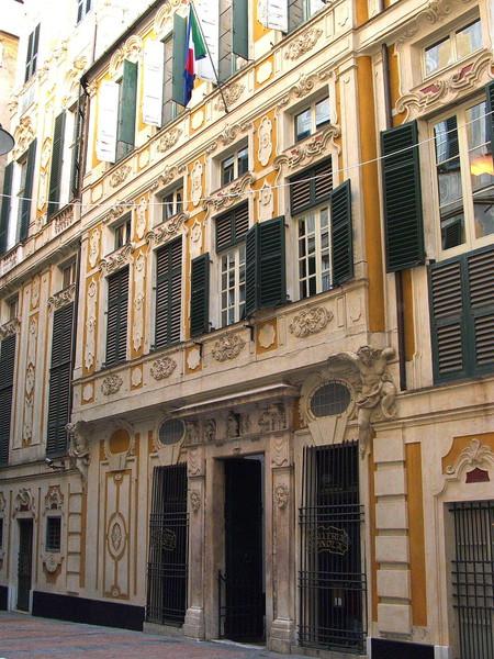 Galleria Nazionale di Palazzo Spinola