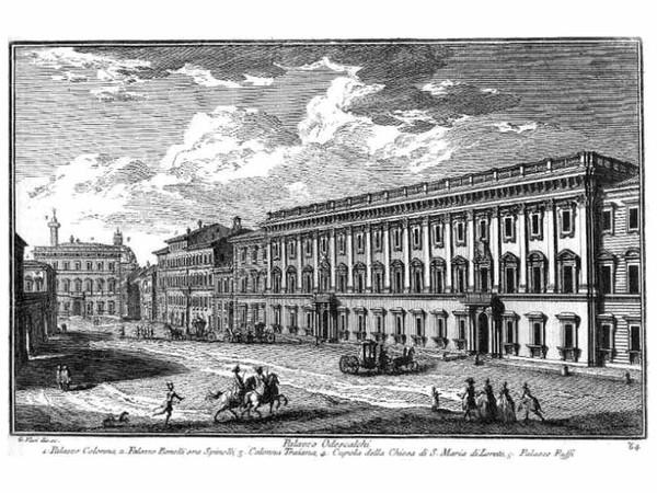 Palazzo Chigi-Odescalchi