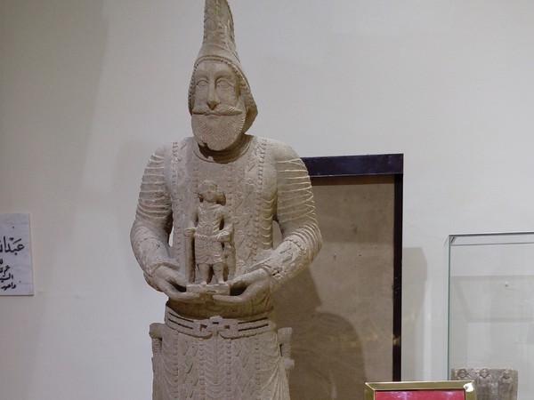 Alla Biennale i tesori ritrovati del Museo di Baghdad<br />