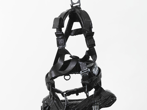 Monica Bonvicini, <span>Harness, 2006</span>