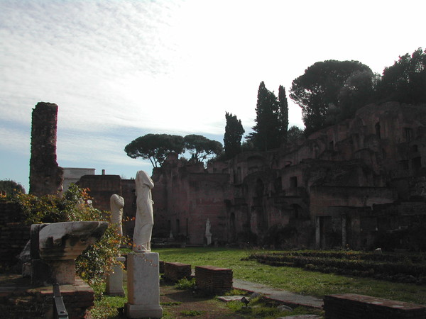 Foro Romano e Palatino, Roma