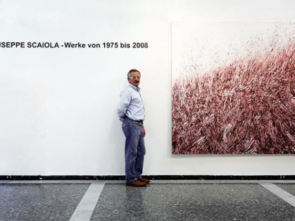 Giuseppe Scaiola, Klagenfurt, 2009