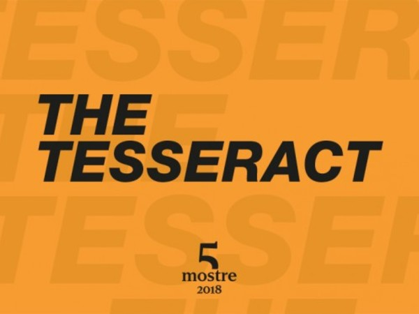 Cinque Mostre 2018: The Tesseract, American Academy in Rome