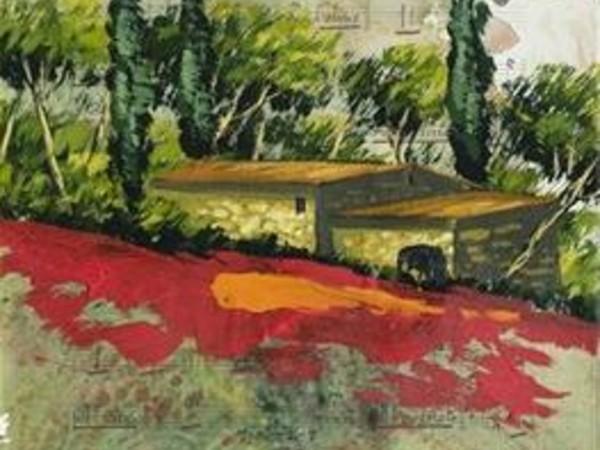 Opera di Domenico Monteforte