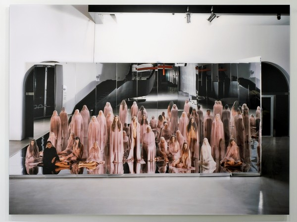 Vanessa Beecroft, VB74, 2014 - 2018