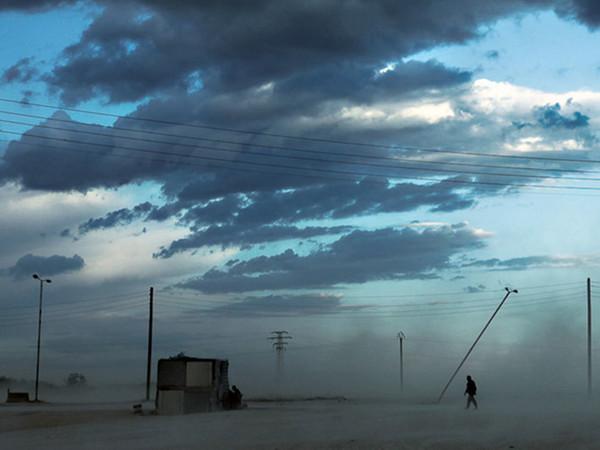 """Foto dalla mostra """"Life in Syria"""""""