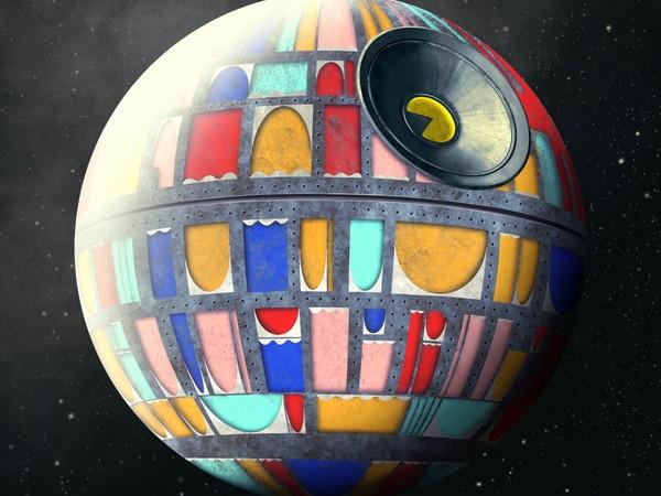 Costanza Vaccaro, Death Star Color