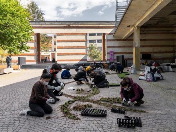 Botanica Temporanea, l'arte dei Giardini Invisibili, Manifattura Tabacchi, Firenze I Ph. Andrea Martiradonna (10)