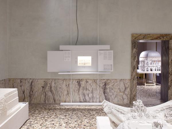 Donato Bramante e l'arte della progettazione, Palladio Museum