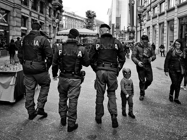 © Diego Bardone