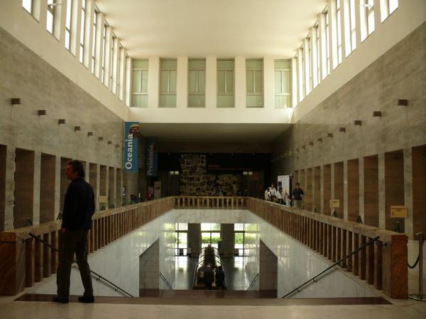 Museo Nazionale Preistorico Etnografico Luigi Pigorini