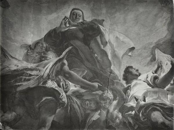 Gloria di Santa Teresa
