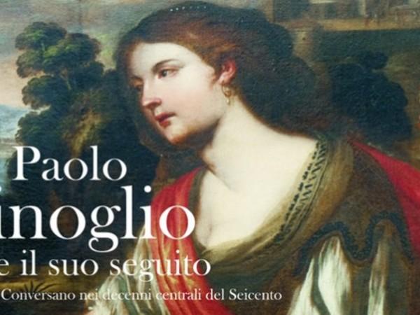 Paolo Finoglio e il suo seguito, Pinacoteca Comunale, Conversano (BA)